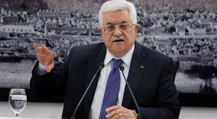 Abbas seeks British apology for Balfour Declaration