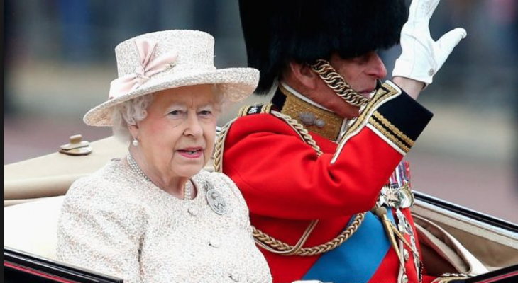 Queen extended invitation to mark Belfour anniversary in Israel